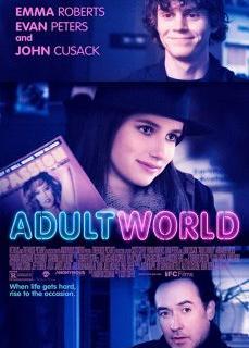 Adult World Erotik Film İzle   HD