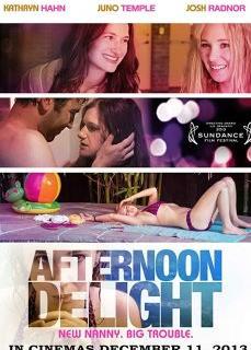 Afternoon Delight Seks Filmi İzle | HD