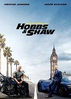 Hobbs ve Shaw HD İzle | HD
