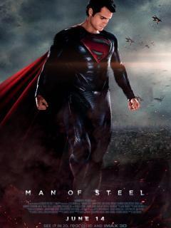 Süperman HD İzle | HD
