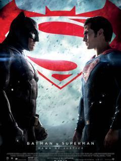 Batman Superman'a Karşı Adaletin Şafağı HD İzle | HD