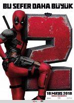 Deadpool 2 HD İzle   HD