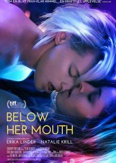 Dudağımda Buse Erotik Film İzle | HD