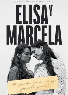 Elisa Ve Marsela Lezbiyen Erotik Filmi   HD