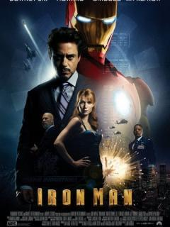İronman- Demir Adam HD İzle   HD