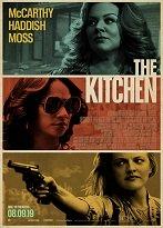 The Kitchen Full HD İzle   HD