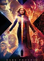 X-Men Dark Phoenix HD İzle | HD