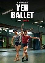 Yeh Ballet HD Filmi İzle   HD